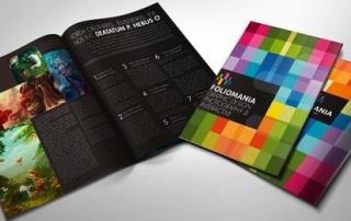 Conseil sur la création de votre brochure
