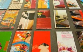 Top 2012 - Cartes de visite !