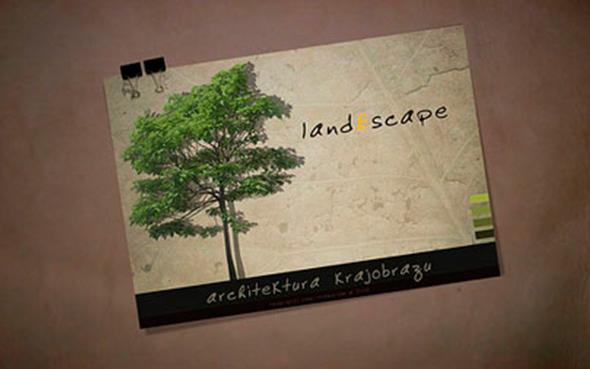 Carte De Visite Nature
