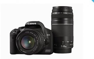Le tutorial sur les appareils photos numériques !