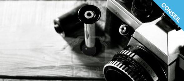 Lexique photo : termes liés à l'Appareil Photo Numérique (APN).