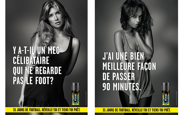 Affiches Publicitaires 20 Sexy Sélection Top Et Sexiste – 67byvYfg