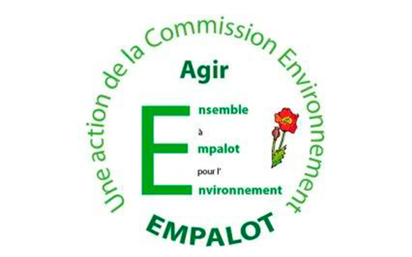 selection logos green