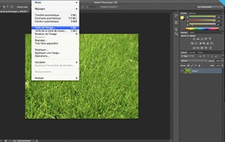 tuto pao : tuto photoshop CS6