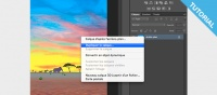 tuto pao : tutoriel photoshop