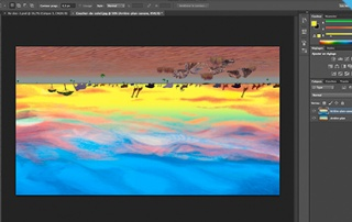 blog tuto pao : tutorial photoshop