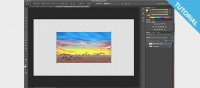 tutoriel pao : tutorial photoshop