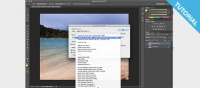tutoriel pao : tutorial photoshop