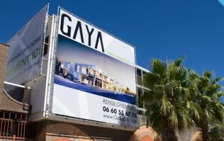 législation tlpe et panneaux publicitaires