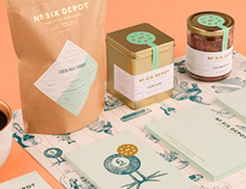 GRAPHISME DESIGN – Packaging design à s'inspirer !