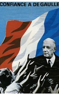 inspiration affiches présidentielles