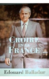 affiches présidentielles de la Ve république