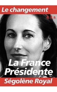 affiches électorales sous la Ve république