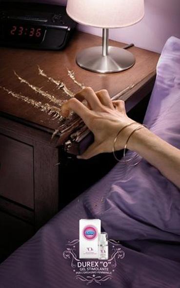 affiches preservatifs à s'inspirer