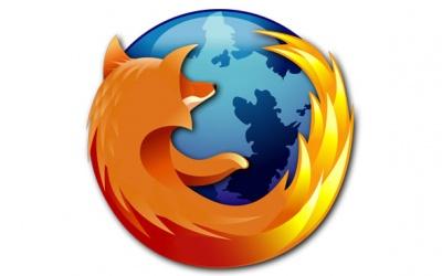 Les messages cachés des logos de grandes marques - Mozilla Firefox