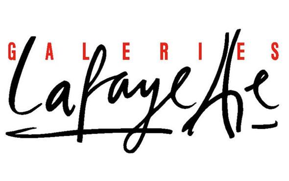 décryptage de logos de grandes marques - Les Galeries Lafayette
