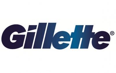 décryptage de logos de grandes marques - Gillette