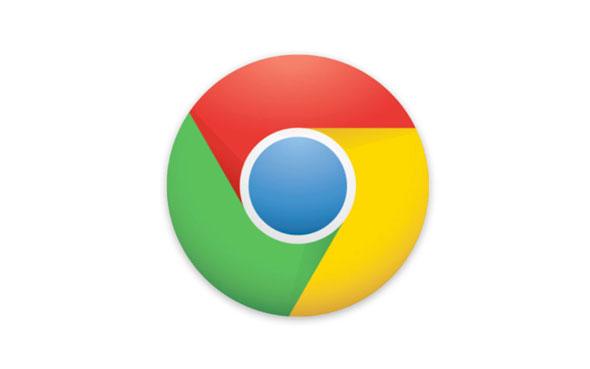 Les messages cachés des logos de grandes marques - Google Chrome