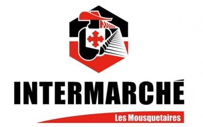 décryptage de logos de grandes marques - Intermarché