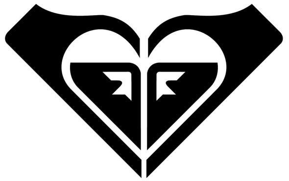 décryptage de logos de grandes marques - Roxy