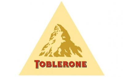 décryptage de logos de grandes marques - Toblerone