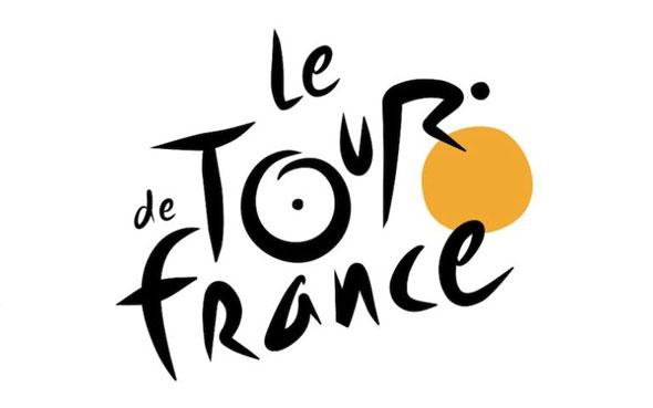 Décryptage de logos de grandes marques - Tour de France
