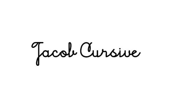 Typo cursive - 5 astuces pour bien choisir sa police d'écriture