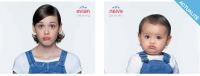 Les campagnes publicitaires Live Young - Affiches publicitaires d'Evian