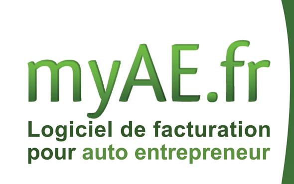 Logiciels de facturation - My AE ( auto-entrepreneur)