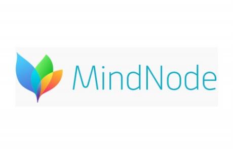 Logiciels de mind mapping - MindNode