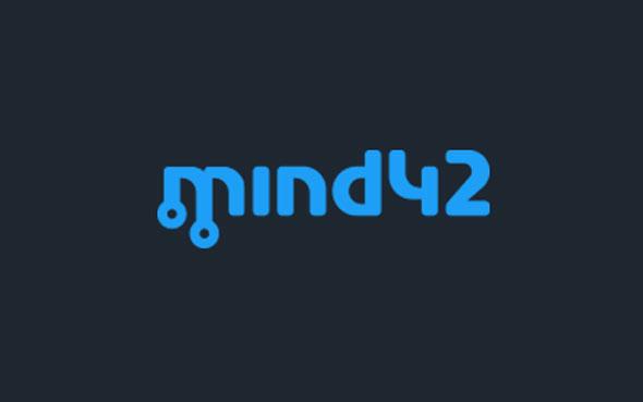 Logiciels de mind mapping - Mind42