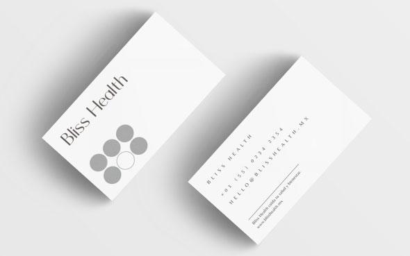 cartes de visite créatives à s'inspirer