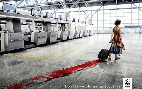 Top 60 - Les affiches publicitaires sociales engagées à s'inspirer