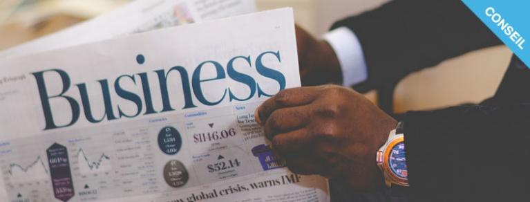 5 outils pour financer son projet d'entreprise