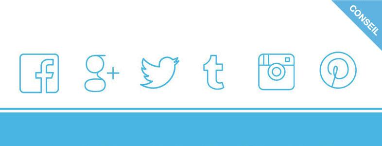 Trouver la taille idéale des images pour publier sur les réseaux sociaux