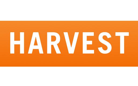 Logiciels pour organiser vos projets - Harvest