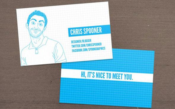Illustrator - tutos pour créer votre carte de visite professionnelle