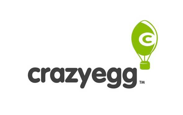 Logiciels d'analyse de données - Crazy Egg
