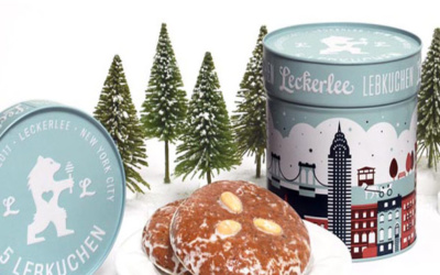 inspiration packaging de noël