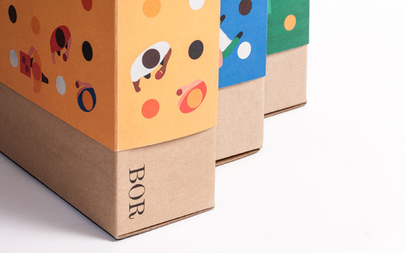 inspiration packaging de noel