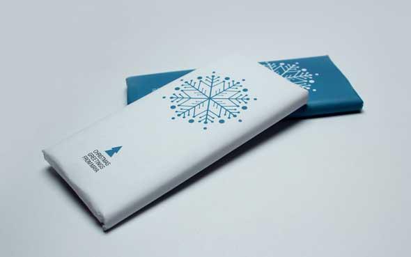 Top 100 des meilleurs packagings de noël à s'inspirer