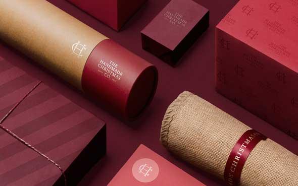 Top 100 packaging de noël à s'inspirer