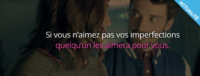 Les meilleures pub meetic - # Love your imperfections