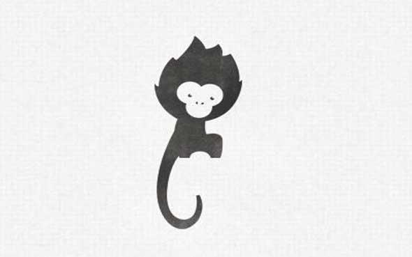 les meilleurs logos créatifs d'animaux