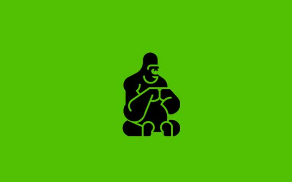 top100 des meilleurs logos créatifs d'animaux