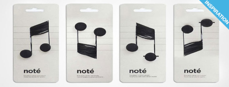 TOP 50 - Packaging designs à s'inspirer !