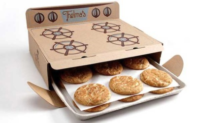 inspiration packaging design alimentaire