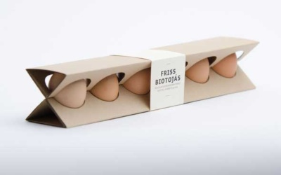 packaging insolite alimentaire