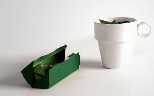 packagings alimentaires originaux