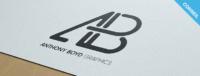 TELECHARGEMENT : 10 mockups de logos gratuits à télécharger pour booster votre créativité !